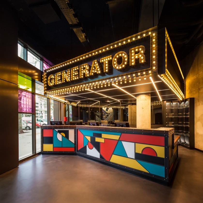Photo: Generator Paris