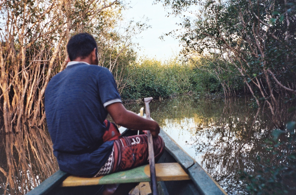 Colombia, day 2: Dying to visit theAmazon