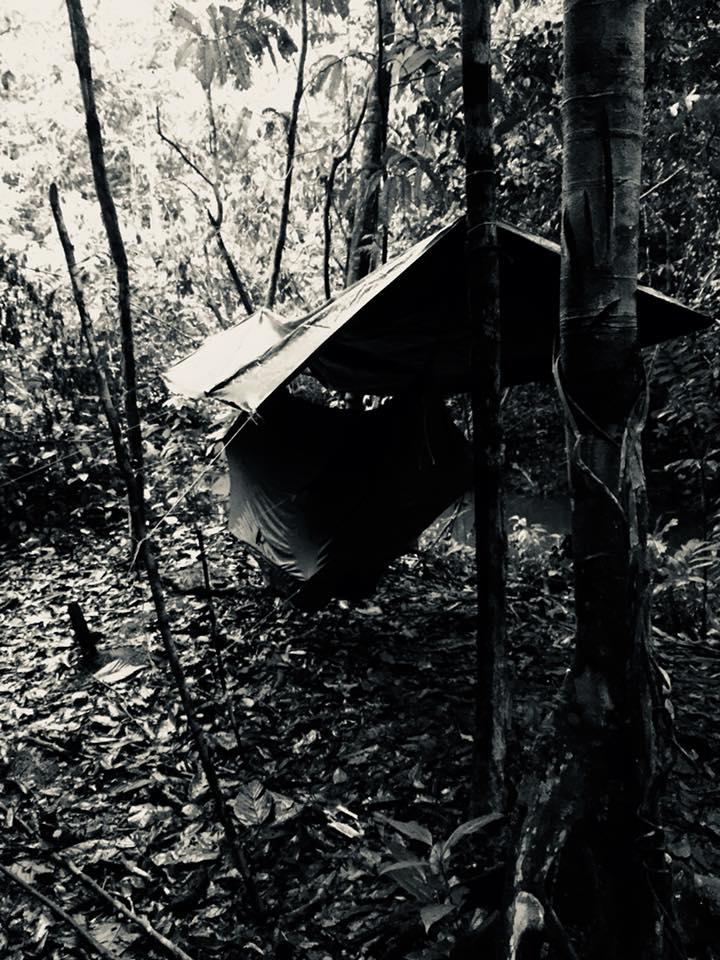 Blog post 2 camping amazon