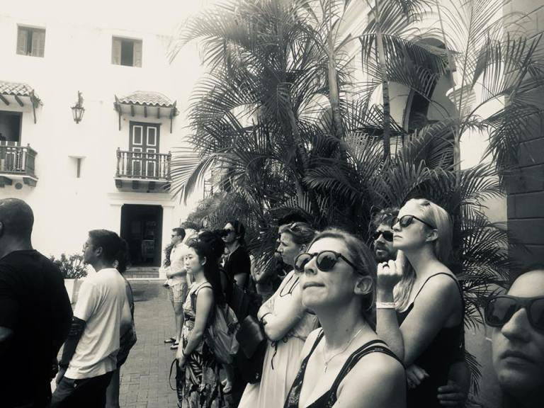 Blog post 2 Cartagena